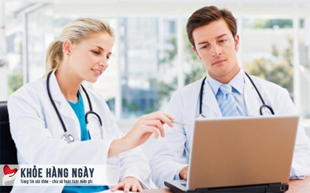 Tìm hiểu về: Đau bụng kinh nguyên phát