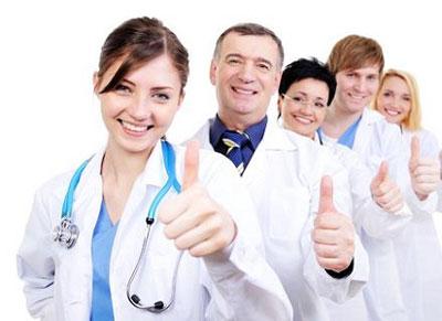 Phòng khám đa khoa Thái Hà địa chỉ khám chữa bệnh uy tín