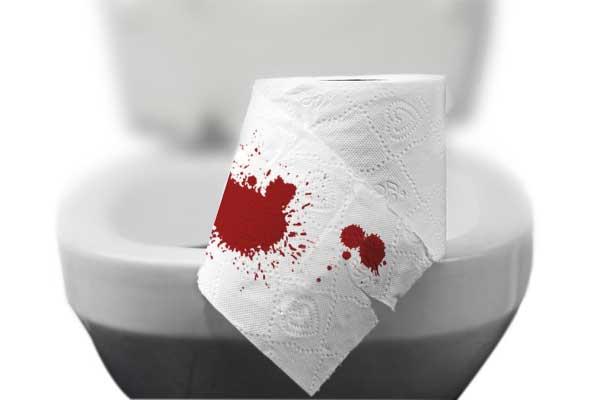 Đi ngoài ra máu tươi là bệnh gì có nguy hiểm không?