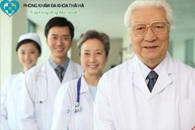 Chất lượng phòng khám đa khoa Thái Hà có tốt không?