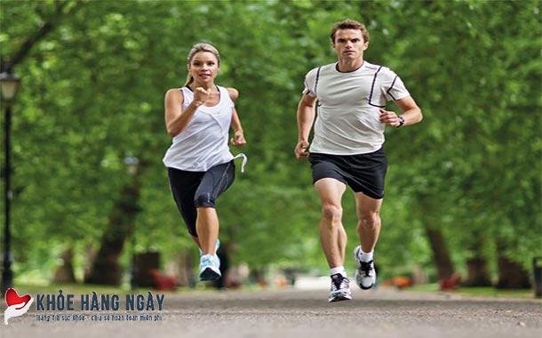 Bệnh trĩ nên tập thể dục nhẹ nhàng mỗi ngày