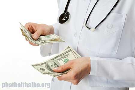 Chi phí phá thai hết bao nhiêu tiền, có đắt không?