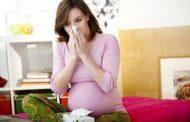 Ngạt mũi khi đang mang thai, cách chữa hiệu quả